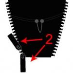 Zip Us In Softshell -Vislon Double zip | .