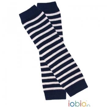 Baby Leg Warmers Ringel Marine 0044