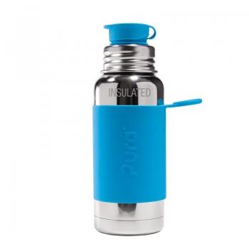 Pura Sport Isolierflasche 475 ml