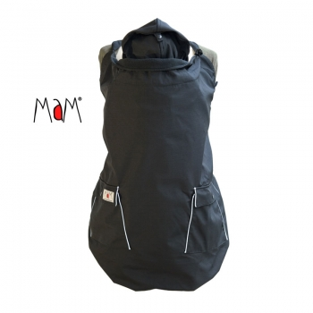 MaM All-Weather Babywearing Cover
