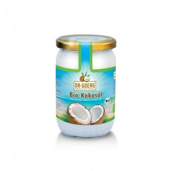Dr. Goerg Bio-Kokosöl
