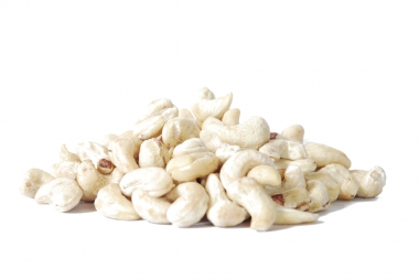 Cashew nuts without skin 250g