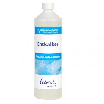 Ulrich natürlich Entkalker 1 Liter