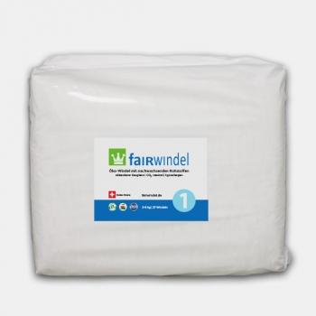 Fairwindel Newborn (2-6 kg) 1 Pack