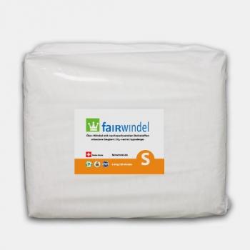 Fairwindel S (5-8 kg) 5 Packs