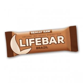 Organic Brazil Lifebar