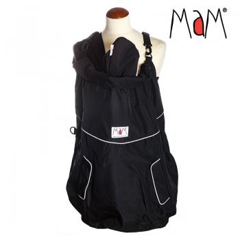 MaM 4-Season Deluxe Babywearing Cover
