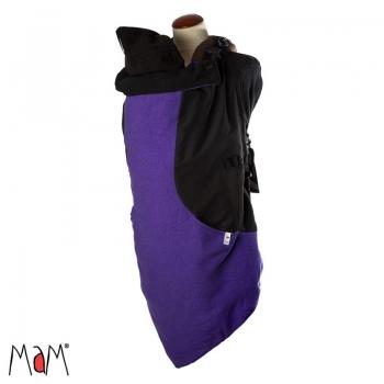 MaM Exclusive Vogue FLeX Babywearing Cover