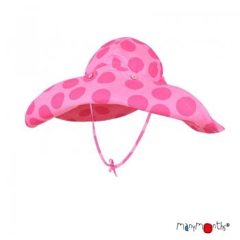 ManyMonths Floppy Wide Brim Summer Hat (Mütze)
