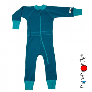 Manymonths Woll-Overall (One Piece Suit)