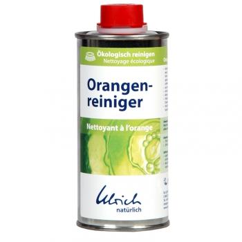 Orange cleaner