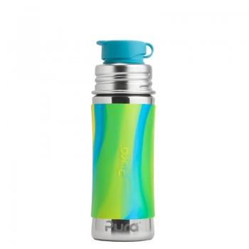 Pura Sport Bottle 325 ml AquaSwirl | .
