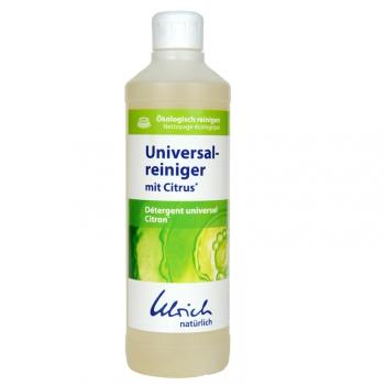 All Purpose cleaner citrus