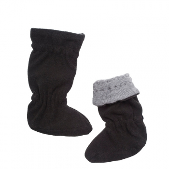ManyMonths Stiefelchen (Adjustable Winter Booties)