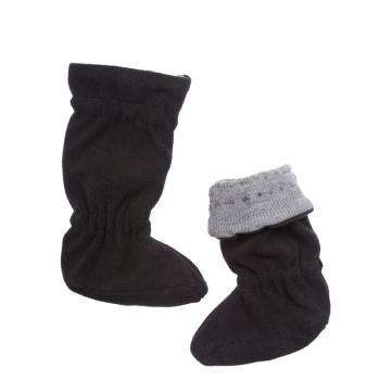 ManyMonths Stiefelchen (Adjustable Winter Booties)