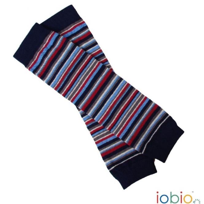Baby Leg Warmers Multicolour 0360