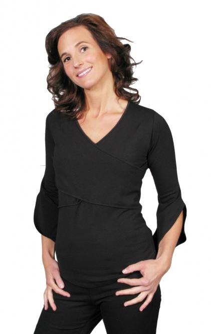 PAOLA MARIA Stillshirt 107 E