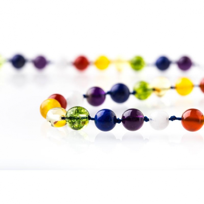 Baby necklace 32 cm Balance