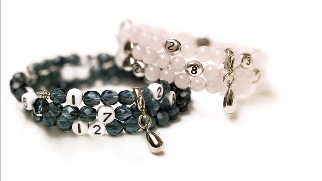 The Nursing Bracelet