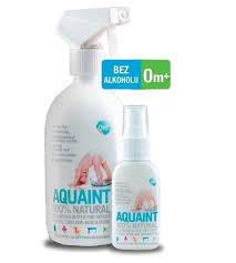 Desinfektionswasser Aquaint 50 ml
