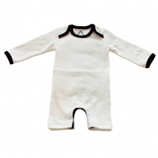 Paola Maria Baby Langarm-Overall