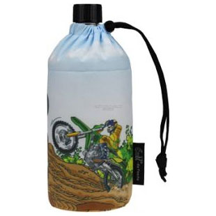 Emil bottle Motocross