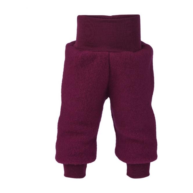 Engel Baby-Hose Wolle, Fleece