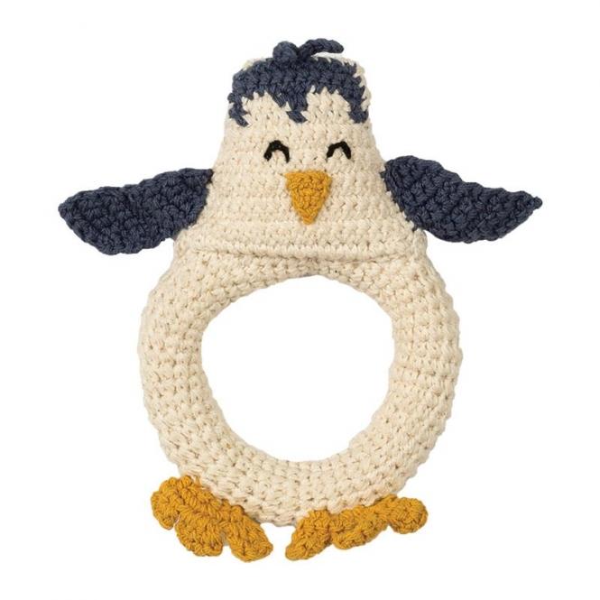Hoppa Rassel Penguin