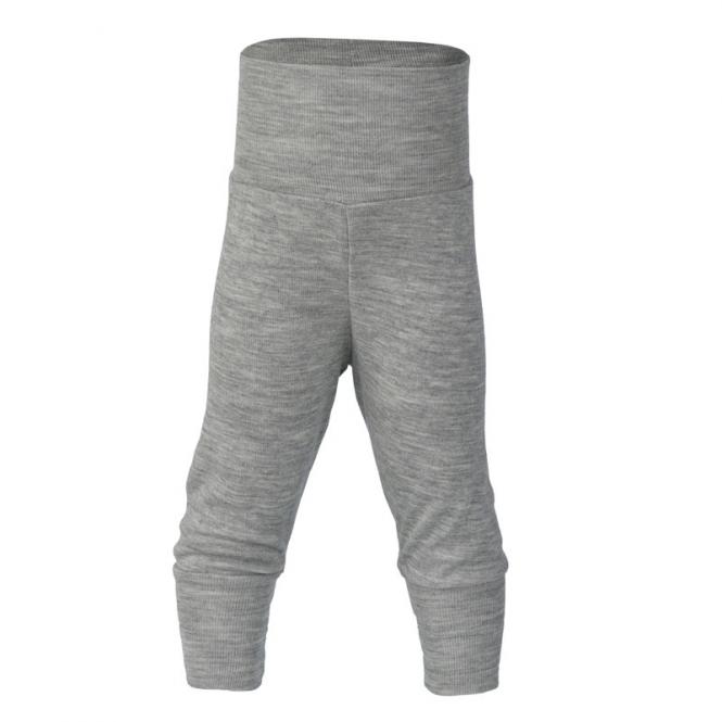 Engel Baby-Hose Wolle/Seide