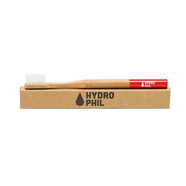 Hydrophil nachhaltige Zahnbürste mittelweich