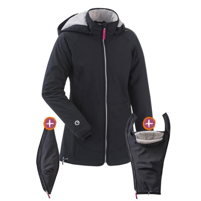 Mamalila WINTER Softshell jacket