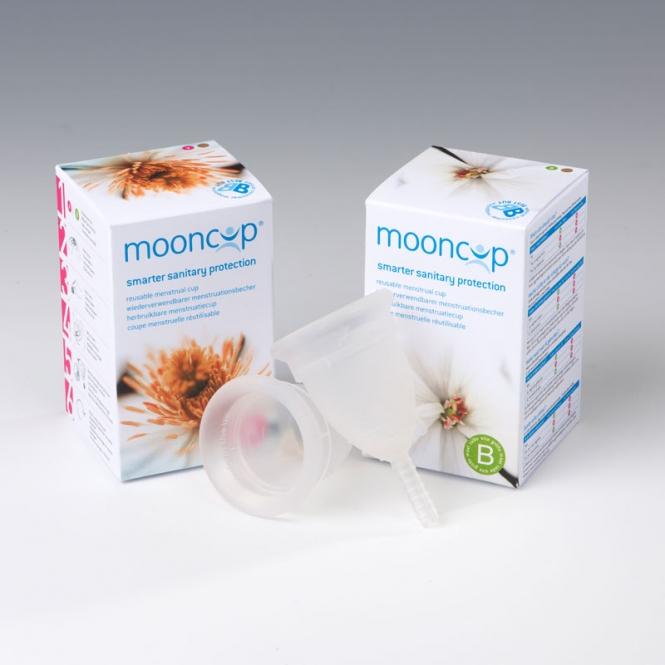 Mooncup A