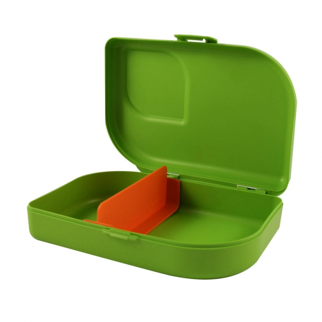 Ajaa! Bread Boxes Lime | .
