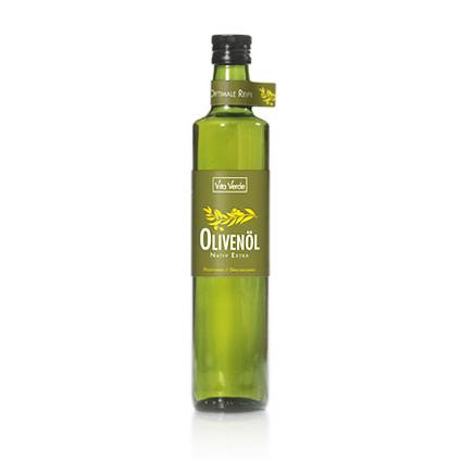 Huile d'olive Vitaverde 500ml