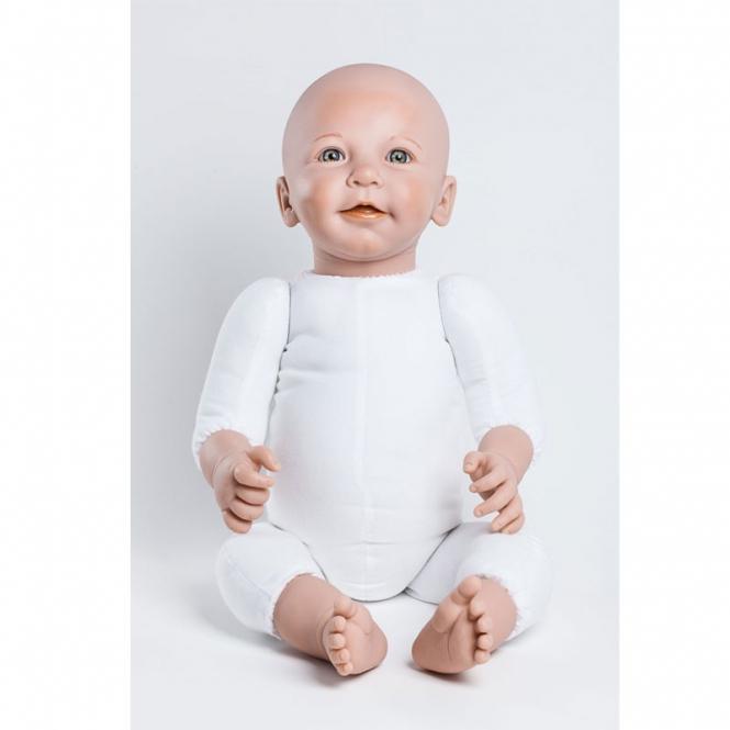 Demo-Puppe Lisa 55 cm