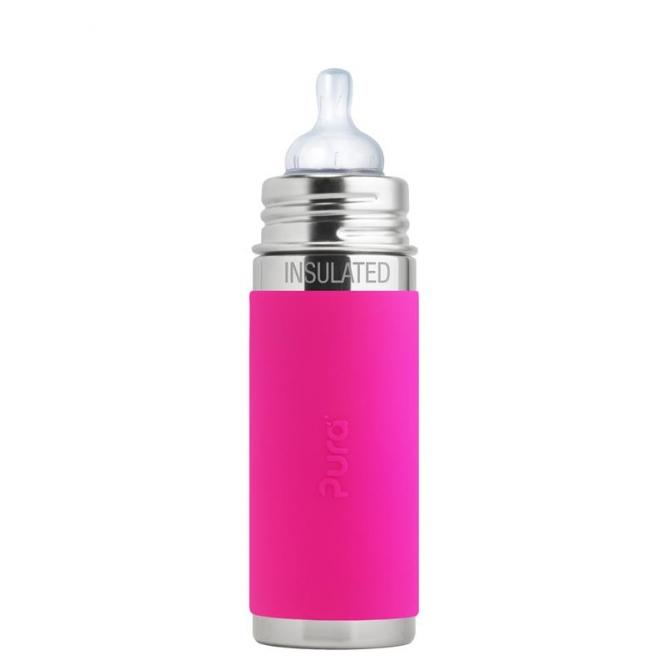 Pura Baby Bottle 260 ml Insulated