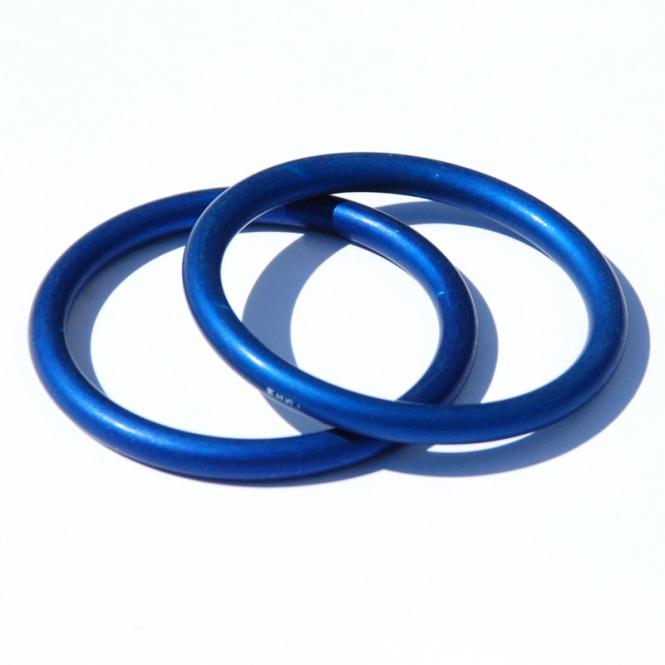 Slingring bleu