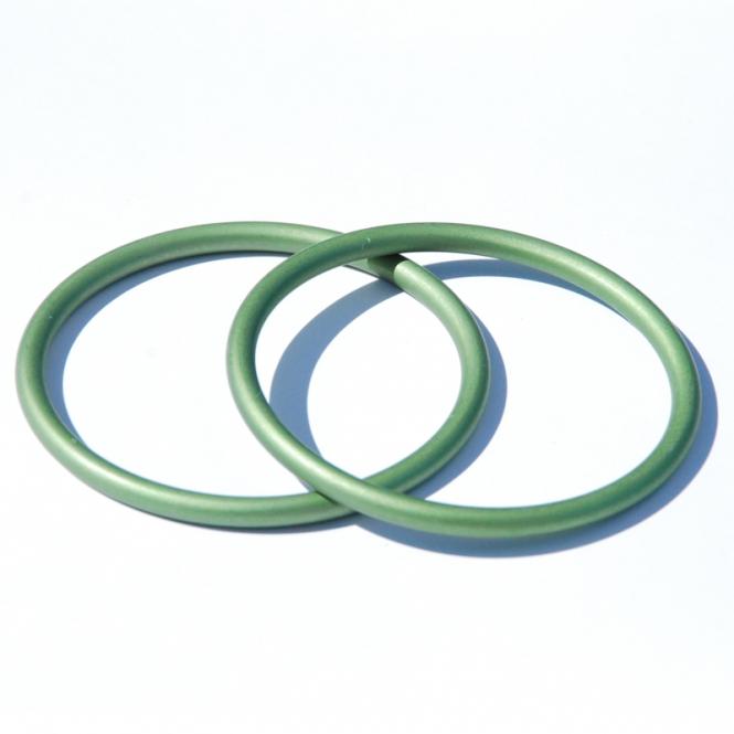 Slingring grün