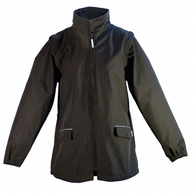 MaM Two-Way Jacket