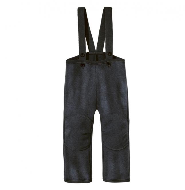 Disana Boiled wool pant