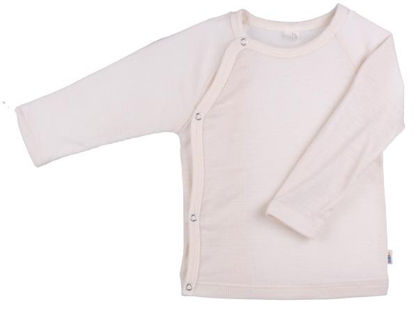 Kimono Shirt organic cotton