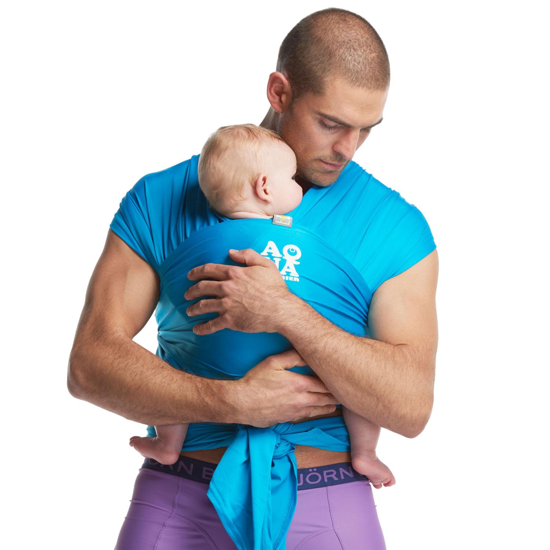 c1874af154f7 Naturprodukte für Sie und Ihr Kind   ByKay Aquacarrier turquoise