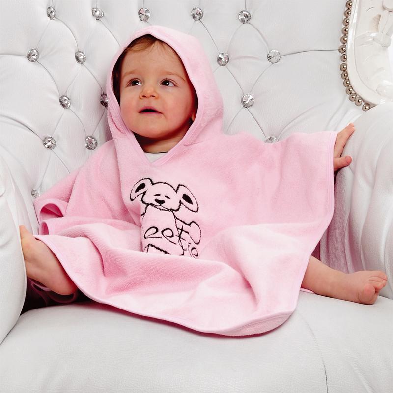 naturprodukte f r sie und ihr kind paola maria baby badetuch. Black Bedroom Furniture Sets. Home Design Ideas